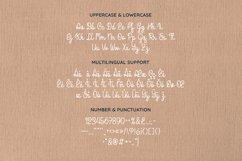 Savannah Font Product Image 5
