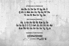Melinka Font Product Image 5