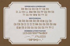 Vinnson Font Product Image 5