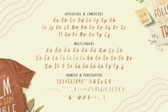 Lemongrass Font Product Image 5