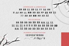 Julyashe Font Product Image 5