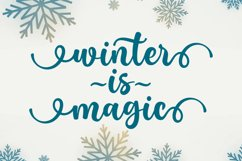Wonderful Today - A Whimsical Script Font Product Image 5