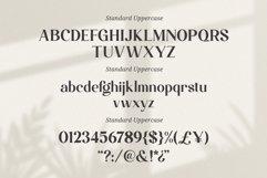 Magistic - Duo Ligature Typeface Product Image 5
