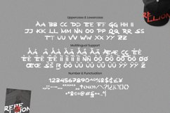 Queen Font Product Image 5