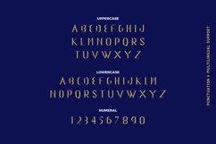 Belagie Font Product Image 4