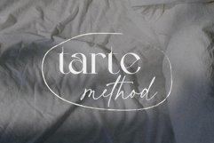 Brand Stylist // Modern Script font Product Image 5