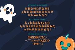 HardRock Font Product Image 5
