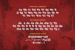 Bandhet Font Product Image 5