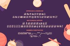 Joguesta Font Product Image 5