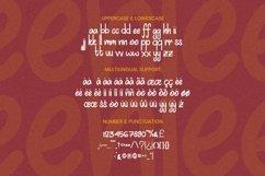 Eeniee Font Product Image 5