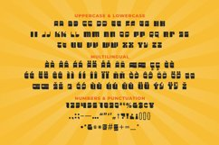 TRANcheon Font Product Image 5