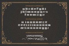 Vaperscliff Font Product Image 5