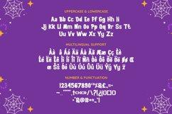 Moren Font Product Image 5