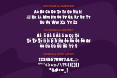 Heloofire Font Product Image 3