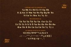 Hopkin Font Product Image 5