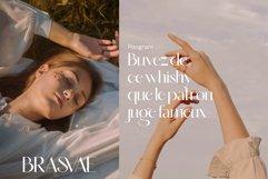 Amelaryas Typeface Product Image 5