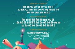 Shycat Font Product Image 5