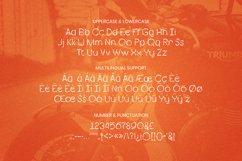 Calsen Font Product Image 3