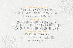 Swantique Font Product Image 5