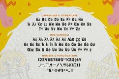 Batsuni Font Product Image 5