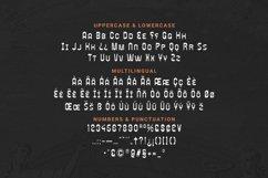 Calfen Font Product Image 5