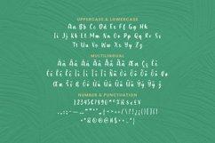Shesila Font Product Image 4