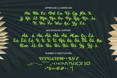 Hanako Font Product Image 5