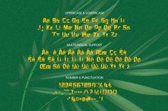 Dinomon Font Product Image 4