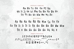 Araichi Font Product Image 2