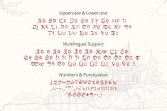 Maline Qiruo Font Product Image 2