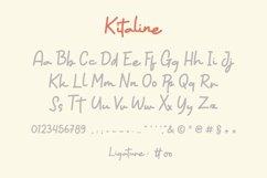 Kitaline Product Image 5