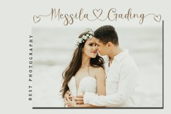 Merlina Darling - Lovely Font Product Image 5