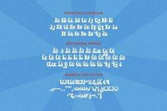The Sunday Font Product Image 5
