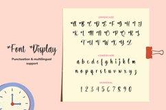 Bloemia Font Product Image 3