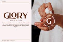 Kosans - Modern Look Typeface Product Image 5