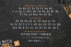 Abone Font Product Image 5