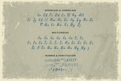 Kingsley Font Product Image 5