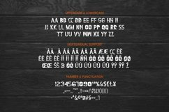 Lifire Font Product Image 5