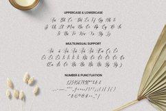 Adhonea Font Product Image 5