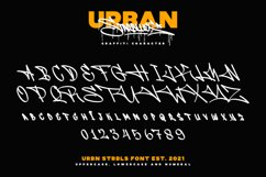 Urban Starblues - Font Duo Product Image 5