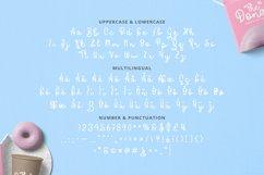 Cream Raisin Font Product Image 4