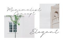 Deluna Signature Font Product Image 5