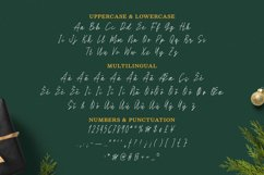 Muffinesia font Product Image 4