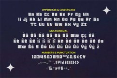 Spacetravel Font Product Image 3