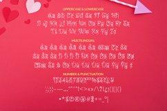 Fransisca Font Product Image 3