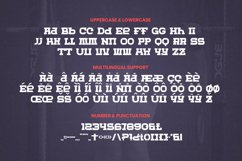 Willuide Font Product Image 2