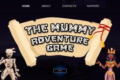 Zombie Mummy Product Image 5
