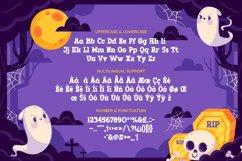 Antek Font Product Image 5