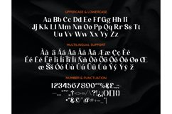 Jadrien Font Product Image 4