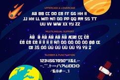 Slacer Font Product Image 5